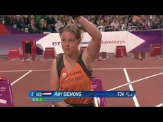 ▶ Athletics - 31-Aug-2012 - Evening - Part One - London 2012 Paralympic Games - YouTube