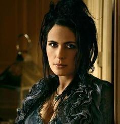 Within Temptations #withintemptations Sharon Janny den Adel