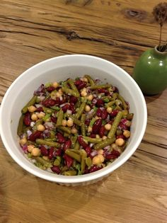 How to Make a Three Bean Salad Recipe