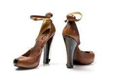 fashion steampunk violin kobi levi footwear art