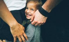 One simple method toteach your child not tointerrupt