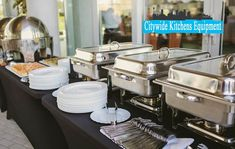 If you are searching for #commercial #catering #equipment in #Sydney, then City Wide Kitchens is the best option for you. To know more, visit our website.