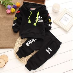 2015 NEW Design Spring Autumn children Brand set Fashion baby boy clothes cotton Hooded shirts+pants tracksuit Fit _ {categoryName} - AliExpress Mobile Version - Baby Boy Swag, Cute Baby Boy Outfits, Little Boy Outfits, Cute Baby Clothes, Kids Outfits, Designer Baby Boy Clothes, Baby Girl Fashion, Toddler Fashion, Kids Fashion