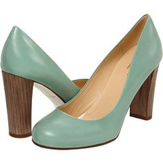 Kate Spade New York Leslie pump - Seafoam (looks really cute on). I've decided it matches everything