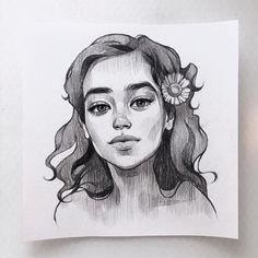 skizzen zeichnen – Keep up with the times. Cool Drawings, Drawing Sketches, Pencil Drawings, Pencil Drawing Tutorials, Drawing Style, Drawing Ideas, Sketching, Art Inspo, Illustration Art Dessin