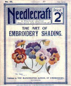 Needlecraft Journal. The Art of Embroidery Shading_No.55 http://fotki.yandex.ru/users/nadezda-novitsenkova/album/201724/