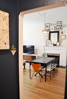 Vote Now: Yesterday's Small Cool Entries | Apartment Therapy