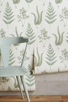 Slide View: 2: Herbal Wallpaper