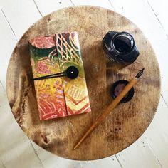 African colours style #notebook #journal #book #cute #gift #muji #paperchase #sketch #draw #etsyseller #handmade #unique #etsyshop #yezarck #arts #creativemuslimwomen #handcut #papercraft #scrapbooking #artjournal #etsyfind #handmadewithlove #craftsposure #ooak #maker #crafts #craftbuzz #colour #businessuk #craftyspark
