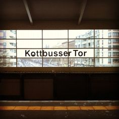 "Deutschland, Berlin. ""Kotti"". (Photo by big cities. bright lights. All Rights Reserved)."
