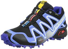 Salomon Speedcross 3 GTX Damen Traillaufschuhe - http://on-line-kaufen.de/salomon/salomon-speedcross-3-gtx-damen-traillaufschuhe