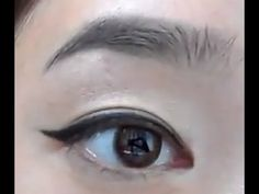 video how to make everyday eyeliner