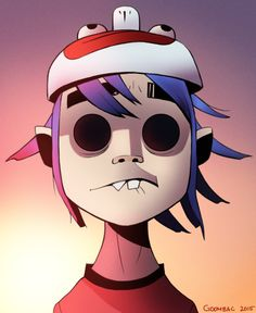 2D by Goombac
