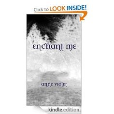 My book--Enchant Me