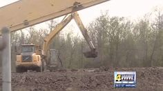 Grand Bois neighbors say oil waste site in backyard causing cancer