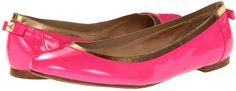 Kate Spade New York Taffy Women's Flat Shoes
