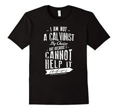 Mens Charles Spurgeon Calvinist Christian T-shirt 2XL Bla... https://www.amazon.com/dp/B076QKYRKM/ref=cm_sw_r_pi_dp_x_0Ft8zb1R8BRZA
