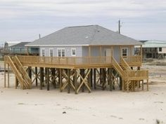 VRBO.com #230766 - The Sunny Pit - Directly on the Gulf!