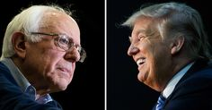 Bernie Sanders and Donald Trump win in the New Hampshire primaries. The turnout stunned leaders of both parties, since both candidates are inexperienced. (NY Times)