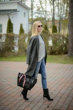 Keeping it simple, Céline Mini Luggage