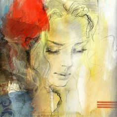 Anna Razumovskaya-Russian figurative painter