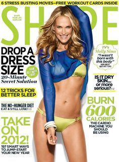 @SHAPE magazine