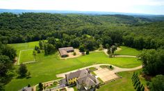 Horse Property for Sale at Hidden Meadows Farm Ligonier, Pennsylvania,15658 United States