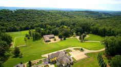 Horse Property for Sale at Hidden Meadows Farm Ligonier, Pennsylvania,15658 United States