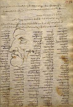 Le Codex Trivulzianus ou Codice Trivulziano est un manuscrit de Léonard de Vinci (1487-1490) - Il témoigne du désir de Léonard de Vinci d'enrichir son vocabulaire et d'assimiler de nouveaux termes techniques. Le manuscrit débute par une allusion à l'incendie de la Bibliothèque d'Alexandrie. Le manuscrit contient également des études d'architecture militaire et religieuse