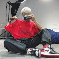 Korean Boys Ulzzang, Korean Men, Ulzzang Boy, Boy Fashion, Mens Fashion, Korean Street Fashion, Asian Boys, Cute Boys, Instagram Fashion