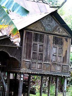 house-kampong