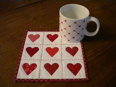Love those hearts!
