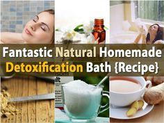 Detox baths are very popular in spas around the world because they allow your body to eliminate toxins which instantly help you to feel better. When done correctly, these baths can also help you to absorb vital nutrients and minerals into your body that are very beneficial and they will leave...