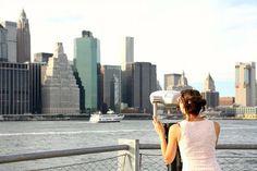 Vous partez visiter New York bientôt et vous ne voulez pas vous ruiner ? Voici 50 activités gratuites à New York et à faire absolument !