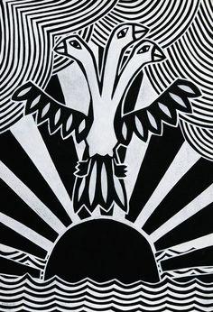 Derlon Almeida - grafite