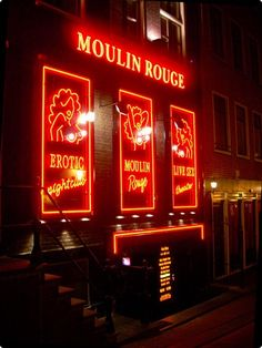 This is a two-hour tour of Amsterdam's infamous Red Light District where your local guide will introduce you to the area's hidden treasures.