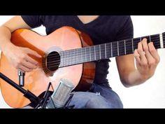 Curso de guitarra: 3. ejercicios y fundamentos técnicos