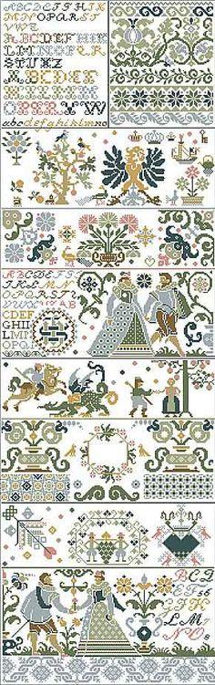 http://www.historischestickmuster.de/dk-saxon-eng.htm