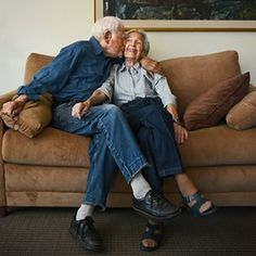 The 100-year-old couple – still married, still going strong | Life and style | The Guardian