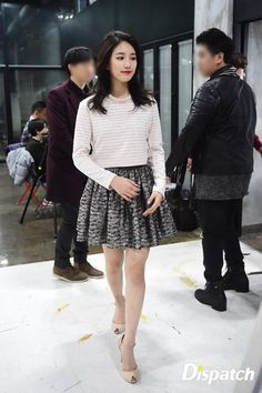 missA Suzy (Dispatch)
