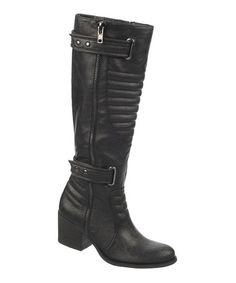 Carlos by Carlos Santana Vesta Moto Boots - Boots - Shoes - Macy's Moto Boots, Leather Boots, Riding Boots, Combat Boots, Heeled Boots, Shoe Boots, Shoes, Boots Online, Stylish