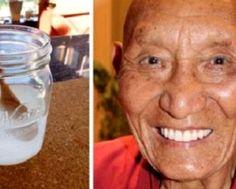 przepis tybetańskich mnichów na zdrowe, białe i mocne zęby aż do starości