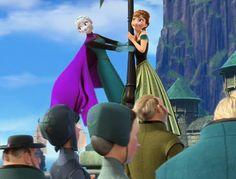 Elsa and Anna Best Disney Movies, Disney Films, Disney And Dreamworks, Good Movies, Jack Frost And Elsa, Frozen Elsa And Anna, Elsa Anna, Princess Anna, Princess Zelda