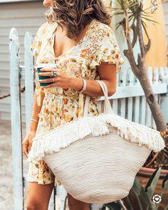 Maya Gypsy in Sayulita Spell Designs  #boho #dresses #summerstyle