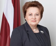Laimdota Straujuma, Prime Minister of the Republic of Latvia, has congratulated the readers and the editorial staff of the Caspian Energy International Media Group on the 20th anniversary of the international Contract of the Century.