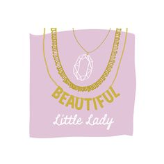 Art print for little girls room - Beautiful Jewel for Minted