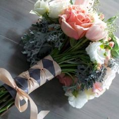 Wish Social Events Bouquets