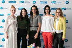 Zuria Vega, Celina del Villar, Daniela Magun y Ana Layevska asistieron al nuevo…