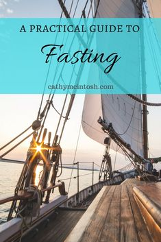 A Practical Guide to Spiritual Fasting - Cathy McIntosh
