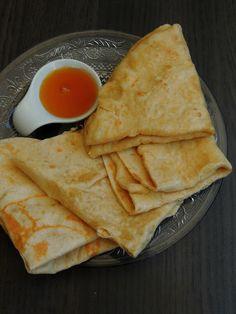 Indian Dishes, Bread Recipes, Jordan Travel, Flat Bread, Favorite Recipes, Tortillas, Cooking, Ethnic Recipes, Persian